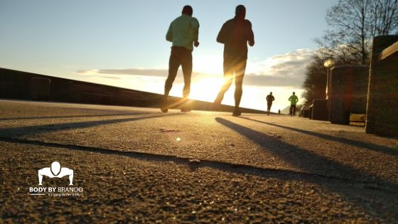 Become a morning mover