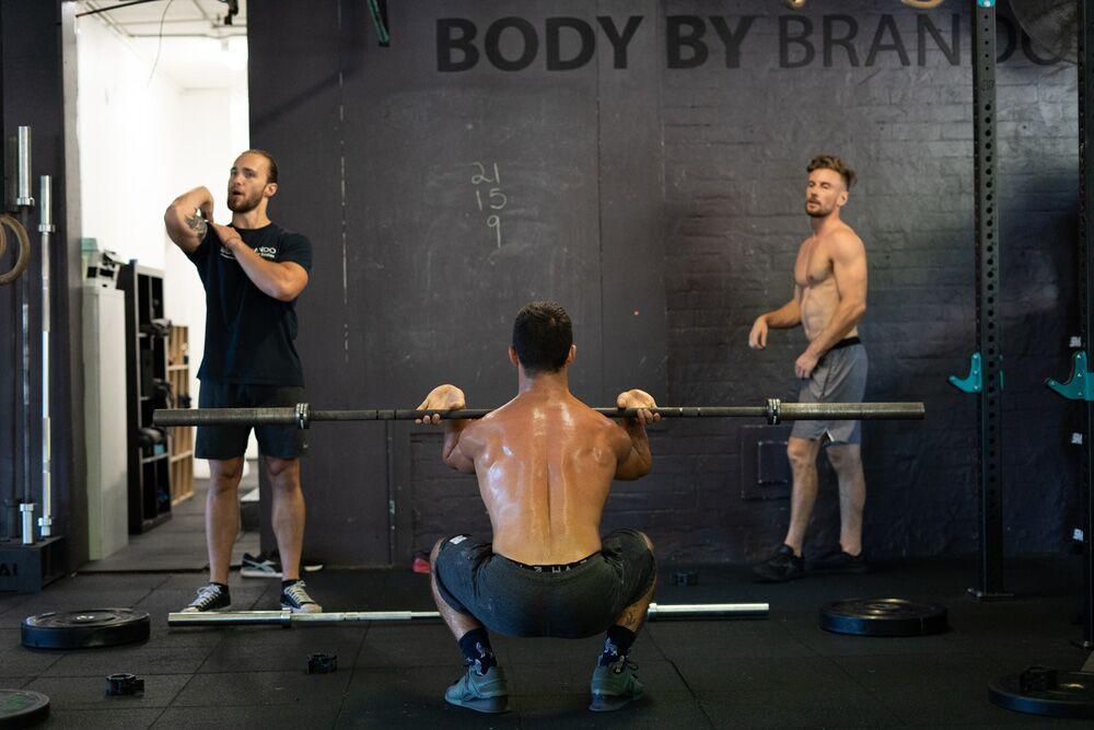 Body by Brando