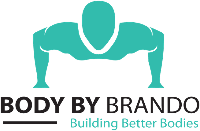 Body By Brando Logo