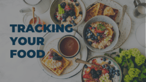 You track your finances, but not your food?