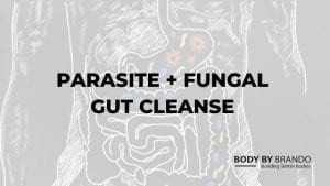Should I do the Gut cleanse?