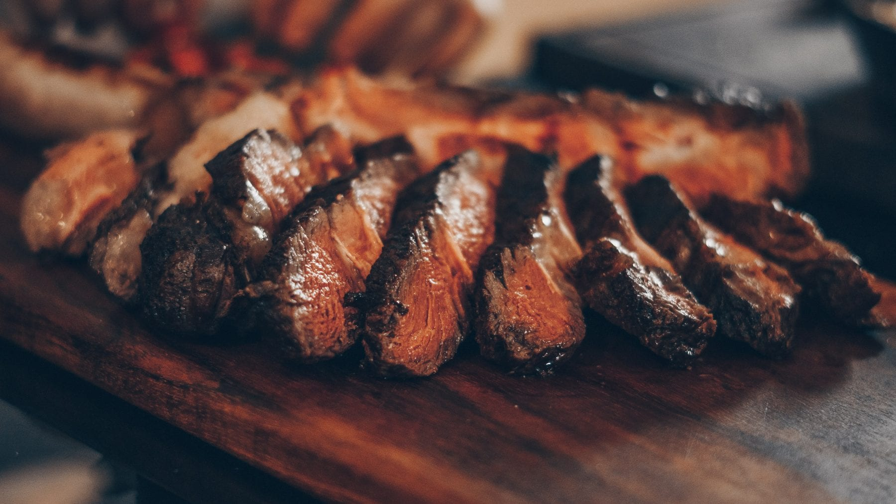 How missing your protein targets can have negative effects on your body composition and performance