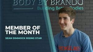 Paddington Feature Member: Sean Dimmock