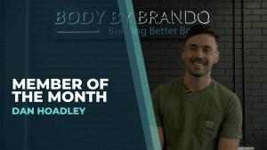 Paddington Feature Member: Dan Hoadley