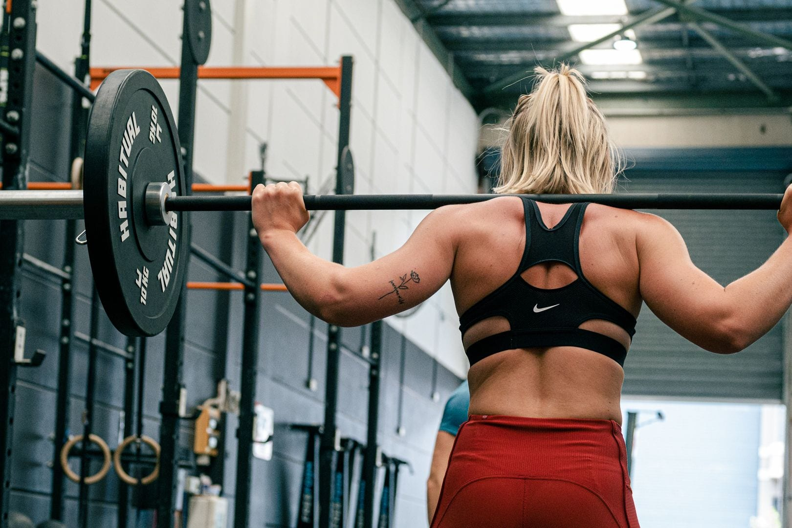 Optimising your training around your menstrual cycle